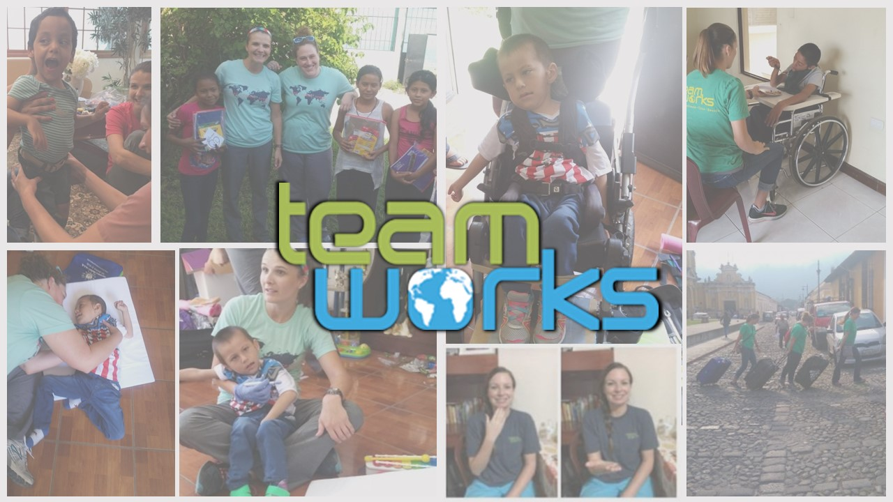 Relections from the Journey: TEAMworks Gautemala
