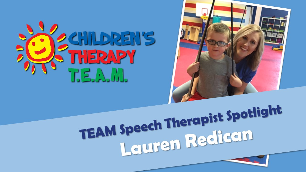 Lauren Redican: A Leader with a Servant's Heart