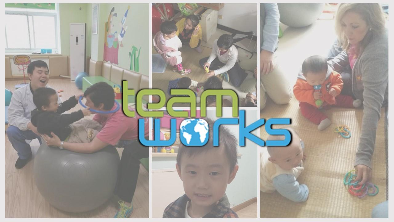 TEAMworks China