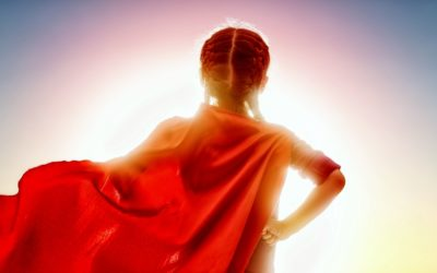Autism Awareness: My Superpowers by Frankie Quinn