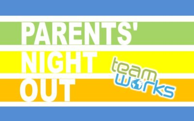 Join Parents' Night Out!