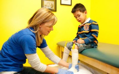 Community Orthotics Program Serves More Children