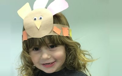 Kids Share Thanksgiving Gratitude